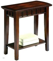 small rectangular end table side tables small cherry side table small rectangular end tables