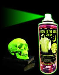 Light Pink Spray Paint - glow in the dark spray paint green