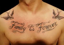 35 encouraging family tattoos creativefan