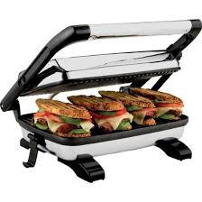 Breville Sandwich Toaster Delonghi Contact Grill U0026 Panini Press Cgh800 Review Pros Cons