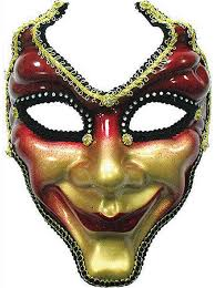 jester masquerade mask adults jester masquerade fancy dress mask fancy me limited