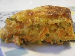 que cuisiner avec des carottes recette quiche sans pâte et avec des carottes courgettes curry