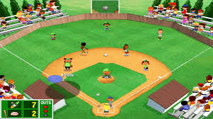 backyard baseball online backyard ideas