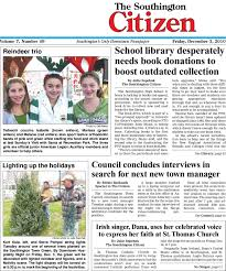 12 3 2010 southington citizen by dan champagne issuu