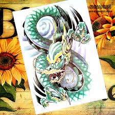 compare prices on dragon tattoo temporary online shopping buy low