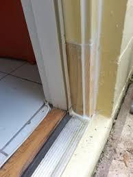 Replacing Exterior Doors Repairing Exterior Door Frame Exterior Doors Ideas