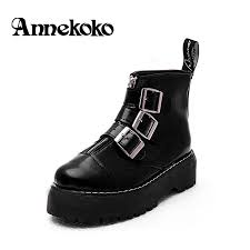 harley motorcycle boots platform boots picture more detailed picture about rock womens