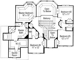 country home floor plans country home plan 56119ad architectural designs house