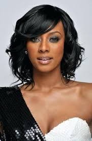 relaxed short bob hairstyle home improvement easy hairstyles for black hair hairstyle