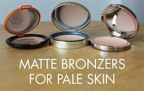best bronzer for light skin matte bronzers for pale skin do not refreeze food fun and lipstick