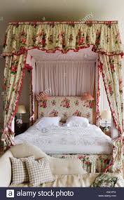 Curtain Beds Mosquito Netting Four Poster Bed Canopy That Bohemian