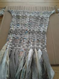 How To Make Braided Rug Create A Gorgeous Diy Rag Rug Best Decor Things