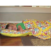 pillow bed for kids crib rental san diego portable children s beds