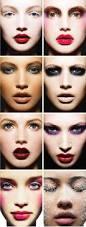 best 25 fashion makeup photography ideas on pinterest makeup