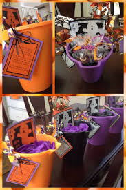 Halloween Baskets Gift Ideas 7 Best Halloween Images On Pinterest Halloween Boo Halloween