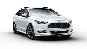 Ford Escape Dimensions - 2016 ford mondeo st line technical specifications and data engine