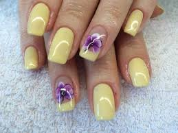 nail art 696 best nail art designs gallery nails 2016 yellow