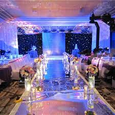 Wedding Roll Out Carpet Online Buy Wholesale Marriage Stage Decoration From China Marriage