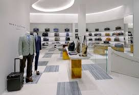 barneys opens its stand alone s store san francisco chronicle