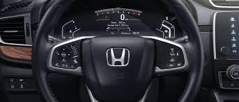 honda crv 2016 interior the 2017 honda cr v is ready to test in detroit