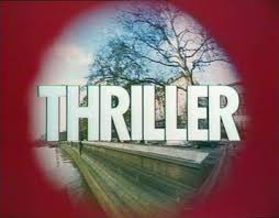 Armchair Thriller Episode Guide Thriller Uk Tv Series Wikipedia