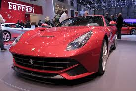 Ferrari F12 New - 2012 ferrari f12 berlinetta motor trader car news