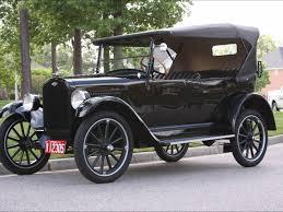 Antique Auto Upholstery 1923 Chevrolet Superior Touring By Paul U0027s Custom Interior Auto