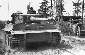 Panzerkampfwagen VI Tiger [Tank Yang Paling Di Takuti Sekutu]