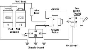 nitrous express wiring diagram wiring diagram and schematic