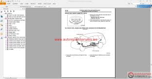 mitsubishi outlander 2008 service manual auto repair manual