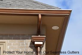 decor u0026 tips rain gutter parts with copper gutters and copper