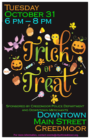 halloween is a real treat in granville granville county tda