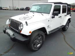jeep rubicon white 2017 2013 bright white jeep wrangler unlimited oscar mike freedom