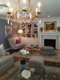 Formal Livingroom by Sorority House Design By Courtney Cutchall Cunningham Sorority