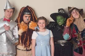 auntie em wizard of oz costume we u0027re off to see the wizard u2013 londonderry news