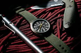 the best military watches under 100 for edc everyday carry