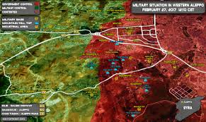 Choice Map Aleppo Archives