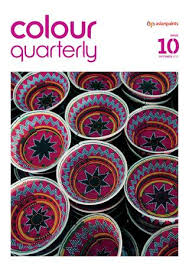 color quaterlly 10 by asian paints limited issuu