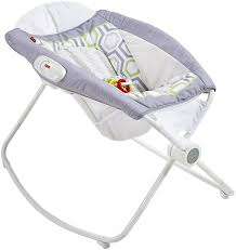 Baby Sleeper In Bed Amazon Com Fisher Price Rock U0027n Play Sleeper Geo Meadow Baby