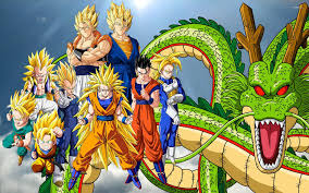 dragon ball wallpaper anime wallpapers 6452
