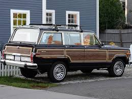 wagoneer jeep 2015 the jeep grand wagoneer could cost 140k and the gt350 may recieve a