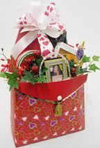 build a gift basket classes