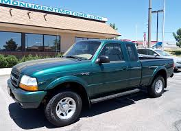 Ford Ranger Truck 2014 - 2000 ford ranger specs and photots rage garage