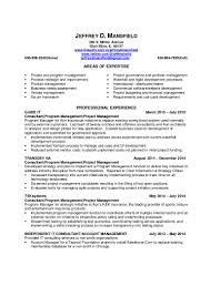 Resume Database Management Software Pdf Version Of Project Program Manager Resume Jeffrey Mansfield 26 U2026