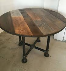 Diy Round Wood Table Top by Best 25 Round Table Top Ideas Only On Pinterest Painted Round