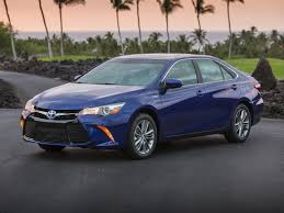 2017 toyota camry hybrid deals prices incentives u0026 leases
