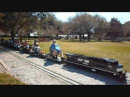 Backyard Trains For Sale by Miniature Model Trains You Can Ride On Youtube