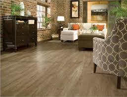 aquarius waterproof vinyl plank flooring 6 x 36 18 sq ft ctn