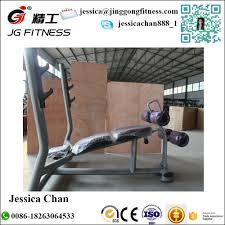 bench press machine bench press machine suppliers and