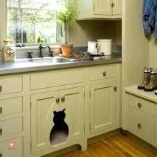 cache meuble cuisine meuble litiere cacher litiere meuble cuisine meuble cache litiere